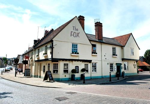 The Fox (Bed & Breakfast)