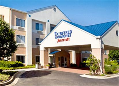 Photo of Fairfield Inn & Suites Memphis Southaven Hotel Bed and Breakfast Accommodation in Southaven Mississippi