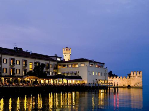 Grand Hotel Terme Sirmione English