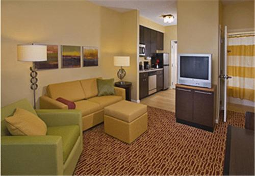 TownePlace Suites Kalamazoo Photo