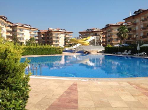 Alanya Home for Family online rezervasyon