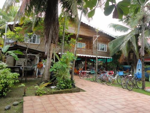 Hotel Spanish By The Sea - Bocas