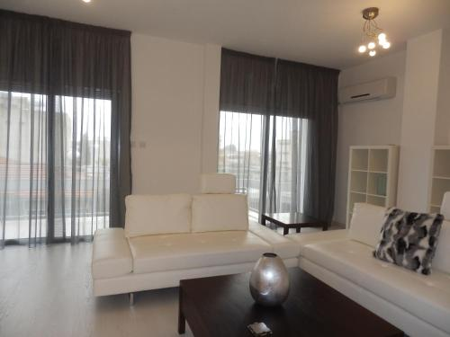 Limassol Centre Boutique Apartment