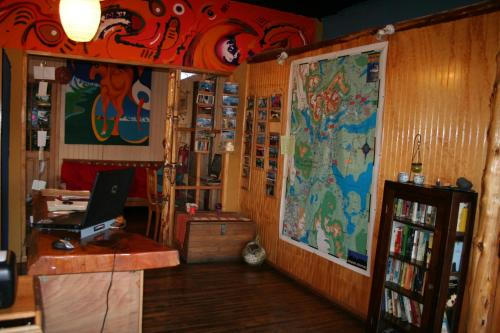 Patagonia Adventure Hostel Photo