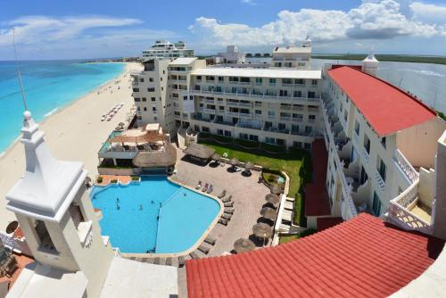BSEA Cancun Plaza Hotel Photo