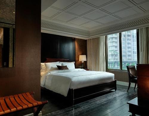 Hotel Muse Bangkok Langsuan - MGallery Collection photo 33