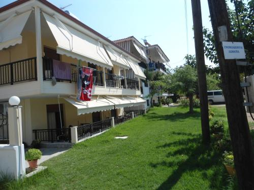 Doukas Studios & Apartments
