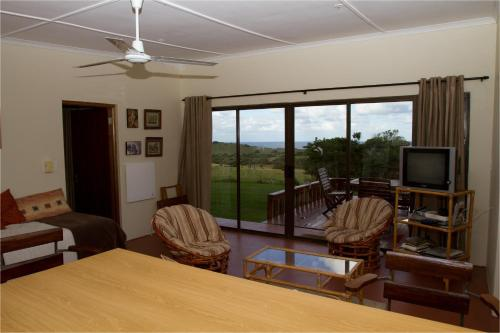 Oribi Haven Photo