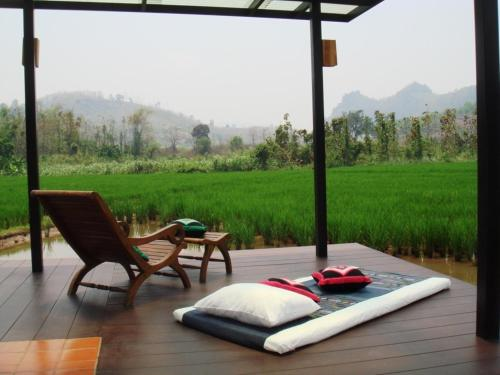Manee Dheva Resort & Spa, Chiang Rai, Thailand, picture 4
