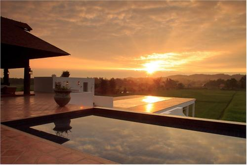 Manee Dheva Resort & Spa, Chiang Rai, Thailand, picture 2