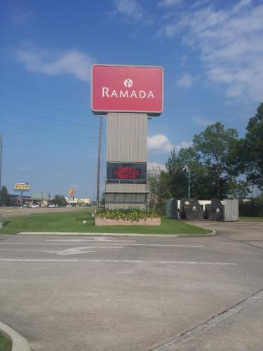 Ramada Conference Center New Iberia