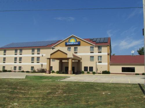 Days Inn - Jefferson City Photo