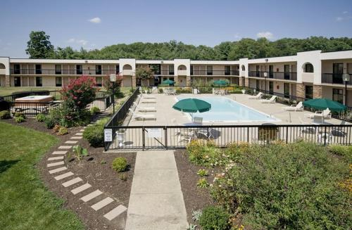 Best Western Aquia Quantico Photo