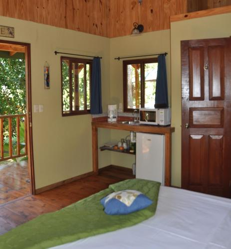 Tiriguro Lodge Photo
