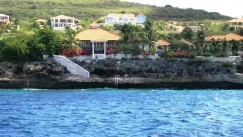 Find cheap Hotels in Curacao