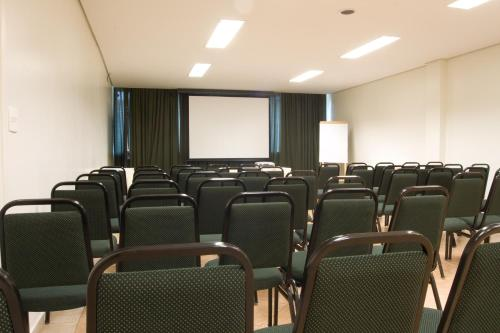 Tsue Center Flat - Hotel e Eventos Photo