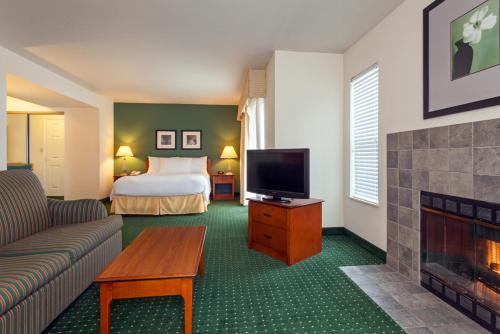 Residence Inn South Bend Photo