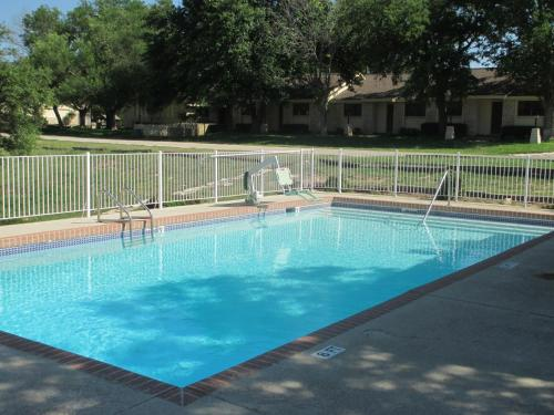 Vacation Villages at Lake Travis by VRI Resort - Lago Vista, TX 78645