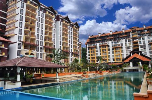 Mayangsari Resort Port Dickson, Порт Диксон