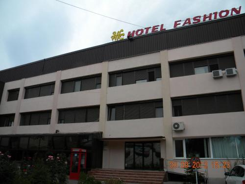 Hotel Fashion Center