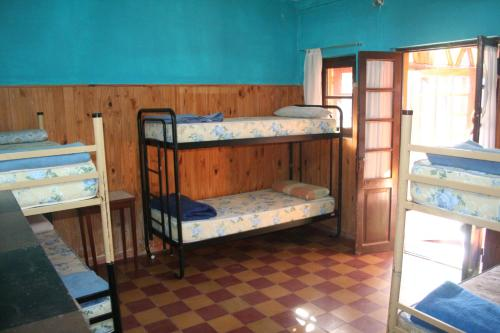 Andamundos Hostel Photo