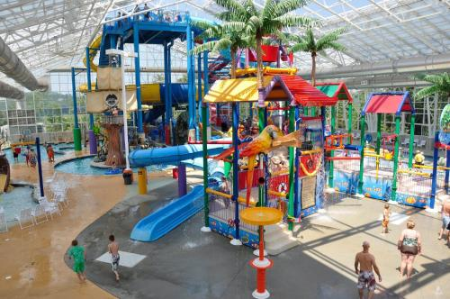 Picture of Big Splash Adventure Hotel and Indoor Water Park