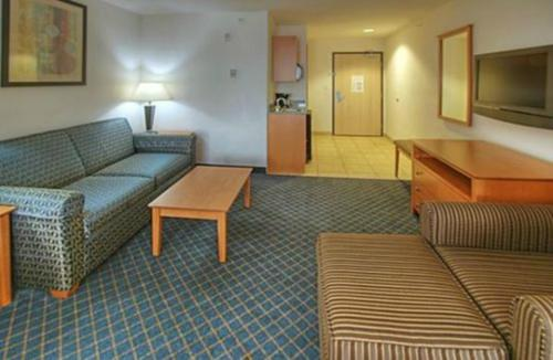 Holiday Inn Express Hotel & Suites Carlsbad Photo