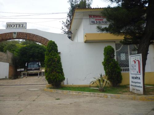 Real del Fortín Photo