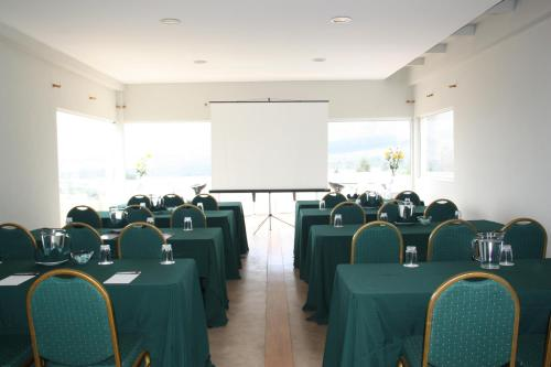 Hotel Green en Marbella Photo