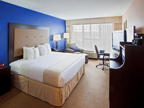 Holiday Inn Washington D.C. - Greenbelt Maryland Photo