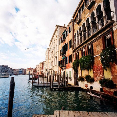 canal grande tourismus venedig viamichelin. Black Bedroom Furniture Sets. Home Design Ideas