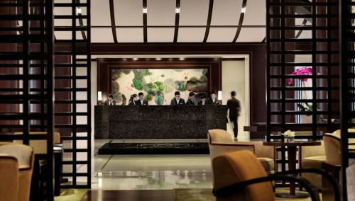 Four Seasons Hotel Hangzhou at West Lake photo 11