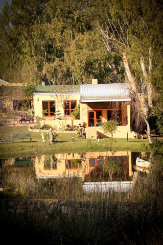 Botterkloof Resort Photo
