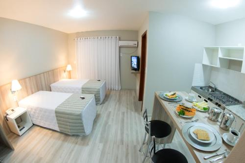 Aquarius Hotel Flat Residence Photo
