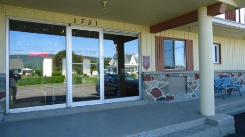 Motel Carleton Sur Mer Photo