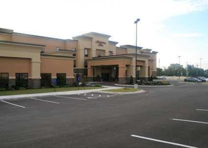 Hampton Inn Harrison Photo