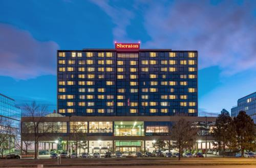 Sheraton Denver West Hotel photo