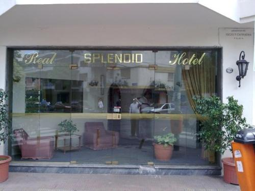Real Splendid Hotel photo 20