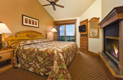 WorldMark Galena Photo