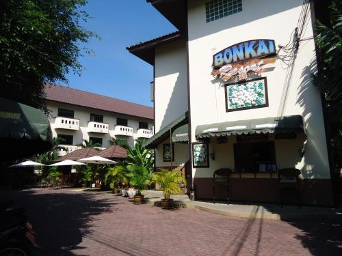 Bonkai Resort - pattaya-south -
