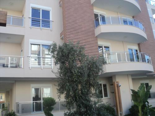 Antalya Tuana Apartment telefon