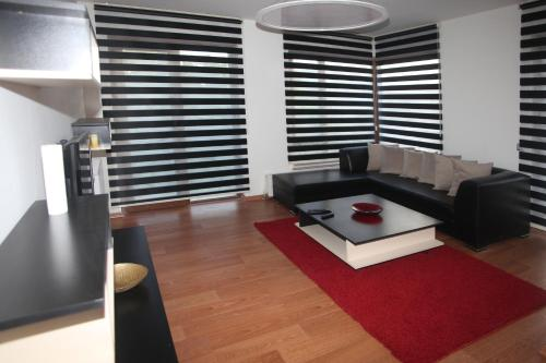 Ankara Cesa Rental House rooms