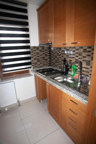 Cesa Rental House, Ankara