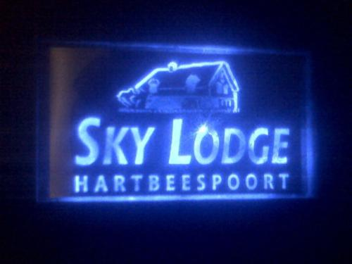 Sky Lodge Photo