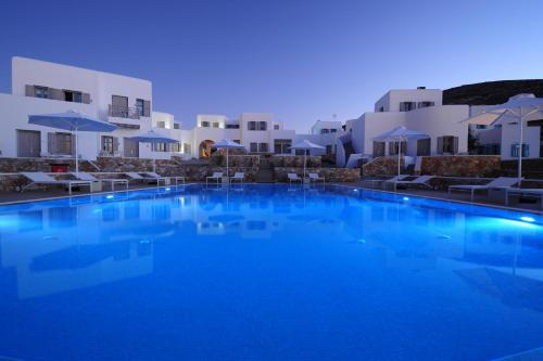 Mar Inn Hotel - Chora Folegandros Greece