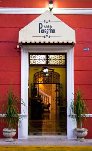 Hotel del Peregrino Photo