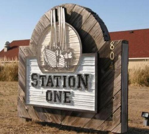 Station One by Kees Vacations Photo