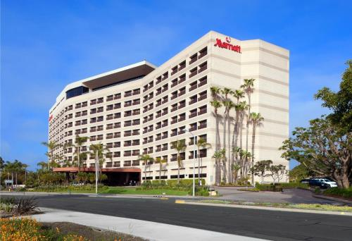 Marina del Rey Marriott Photo