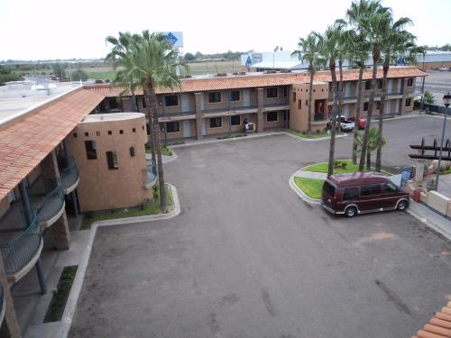 Hotel Navojoa Plaza Photo
