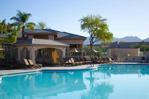 Scottsdale Links Resort By Diamond Resorts - Scottsdale, AZ 85255